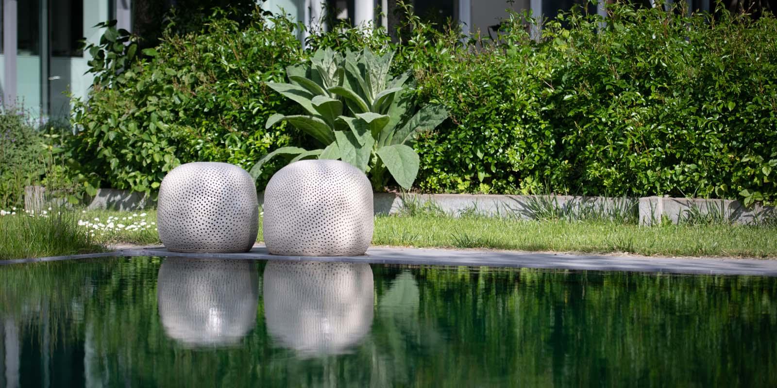 Ceramics by Ann Vermeersch